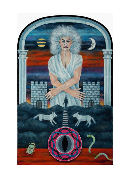 1000+ Images About Archetypes And Tarot On Pinterest